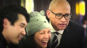 The Nightly Show with Larry Wilmore to replace Colbert Report