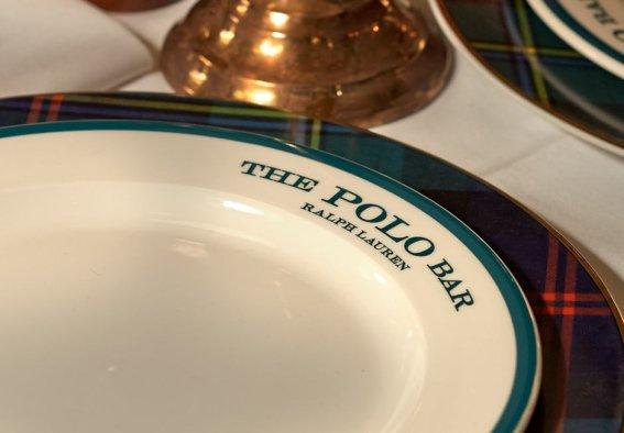 Ralph Lauren opens the Polo Bar for business 4