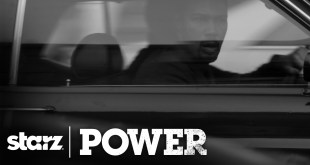 50 Cent's Power Season 2 Trailer