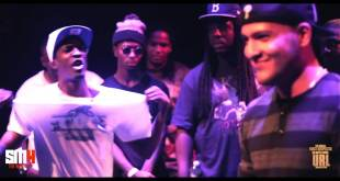 Battle Rap: Uno Lavos vs Young X