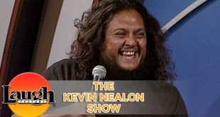 Felipe Esparza - The Kevin Nealon Show at The Laugh Factory