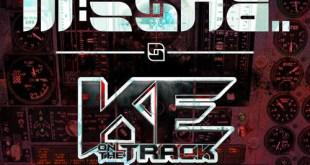 ill-esha & K.E. On the Track - Autopilot (EP)