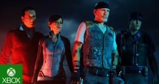 Official Call of Duty: Advanced Warfare – Exo Zombies Havoc