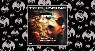 Tech N9ne - Aw Yeah (interVENTion) (Audio)
