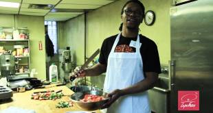 The Lupe Fiasco Foundation #GivingTuesday Bake Off