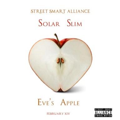 Solar Slim - Eve's Apple (Mixtape)