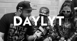 Daylyt states that he will battle Eminem in 2015