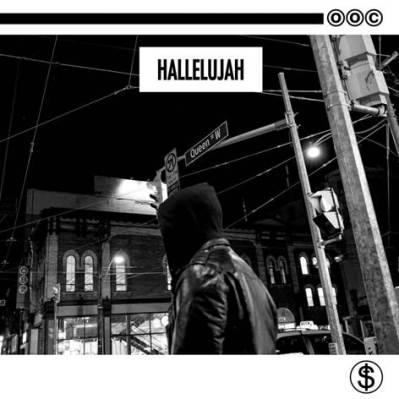 Rashid St. James - Hallelujah (Audio)