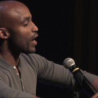 Javon Johnson – A Letter To My Unborn Daughter (Spoken Word)