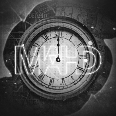 MAHD - Can't Believe/Road Trip (Audio)