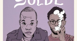 Nxworries (Anderson Paak & Knxwledge) - Suede (Audio)