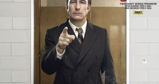 Meet the characters in Better Call Saul