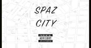 MAHD - Spaz City (Audio)