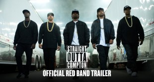 Trailer: Straight Outta Compton with Dr. Dre & Ice Cube