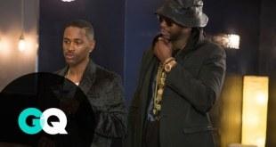 2 Chainz & Big Sean Drink Diamond-Infused Vodka (Video)