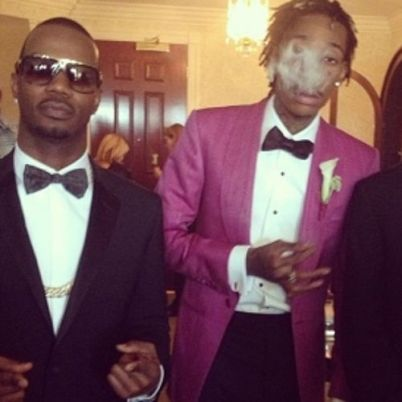 Juicy J ft. Wiz Khalifa & R. City - For Everybody (Audio)