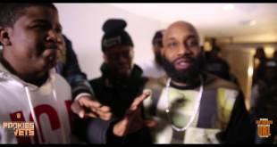 Battle Rap: Rookies Vs Vets ALLSTARS: Clips, DNA, Brizz, T Top (Video)