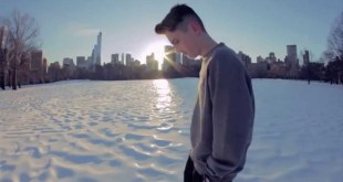 Chris Miles - Something (Video)