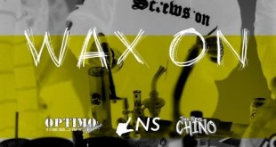 Cory Kendrix x Anna Love - Wax On (Video)
