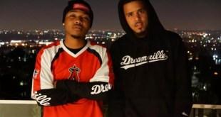 Cozz ft. J. Cole - Knock Tha Hustle (Video)