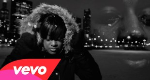 Rapsody - The Man (Video)
