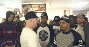 Shi Dog Vs Profecy - West Coast Proving Grounds