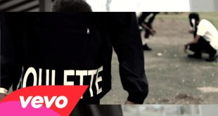 Ande Bishop - MoneyorFriendz (Video)