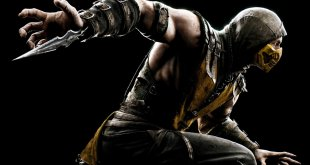 Mortal Kombat X - Official Launch Trailer