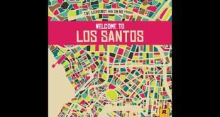 The Alchemist x Oh No Present: Welcome To Los Santos