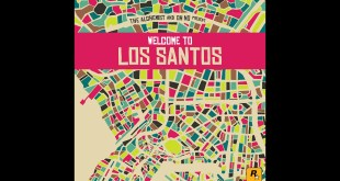 The Alchemist x Oh No Present: Welcome To Los Santos