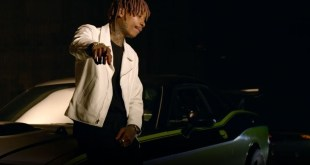 Wiz Khalifa ft. Charlie Puth - See You Again (Video)