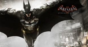 "Batman: Arkham Knight - ""The Voices of Arkham"" (Video)"
