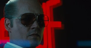 Black Mass starring Johnny Depp - Official Trailer