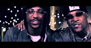 Boldy James ft. Red Handed & Kevo Hendricks - Toast to The Kings (Video)