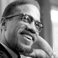 My Letter To Malcolm X by Confucius Jones