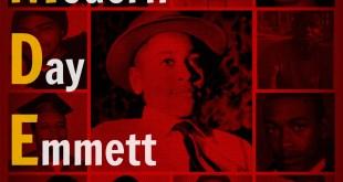 Sasha Renee - Modern Day Emmett Tills (Audio)