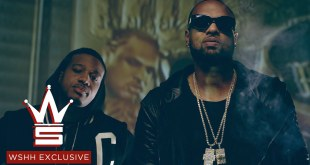 Slim Thug ft. Propain - All I Know (Video)