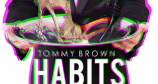 Tommy Brown ft. Nastasia - Habits (Audio)