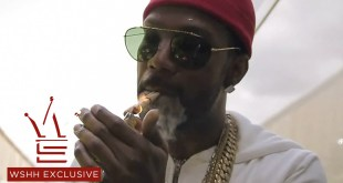 Juicy J - Still (Video)