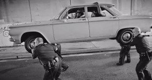 Kendrick Lamar - Alright (Video)
