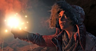"Rise of the Tomb Raider - ""Aim Greater"" (Video)"