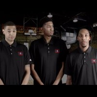 Watch 2015 NBA Draft Prospects Who've Never Seen 'Hoosiers'