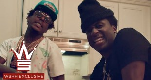 Sauce Walka ft. K. Camp - A Bag (Video)