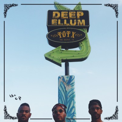 The Outfit, TX - Deep Ellum (EP)