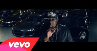 Trae Tha Truth ft. Future & Boosie Badazz - Tricken Every Car I Get (Video)