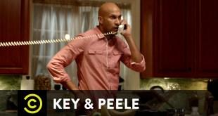 Key & Peele - The Telemarketer (Video)