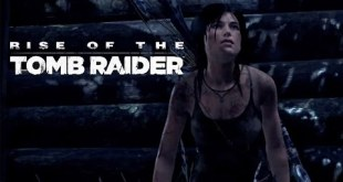 Advancing Storm Stealth Playthrough - Rise of the Tomb Raider (Video)