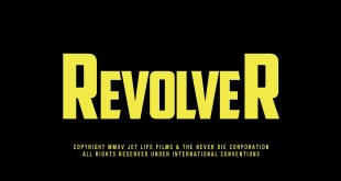 Revolver (based on music from Curren$y & Sledgren) - Official Trailer