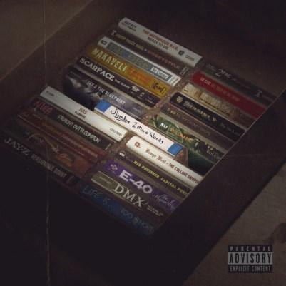 Symba ft. Iamsu! - How You Rockin (Audio)
