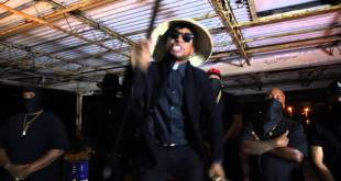 Cyhi The Prynce - Like It Or Not (Video)